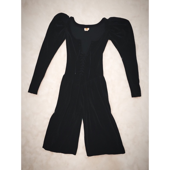 Betsey Johnson Other - RARE 1980s Betsey Johnson romper